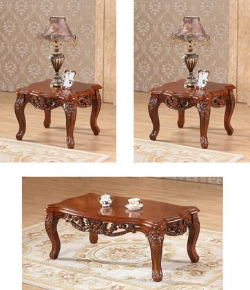 Meridian 289CESET 289 Living Room Table Sets