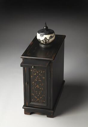 Butler 2248177 Traditional Rectangular End Table