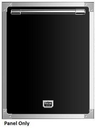 TVDDPGB Black Panel