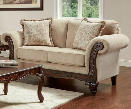 Chelsea Home Furniture Shayla 198542LEW Lifestyle
