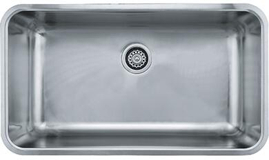 Franke Grande GDX11031 Sink Main Image