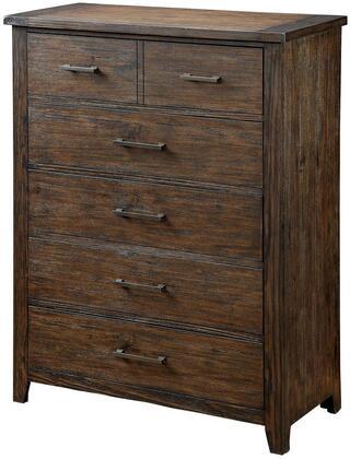 Furniture of America CM7252C Ribeira Series  Chest