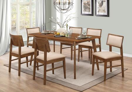 Coaster 107251TC Sasha Dining Room Sets