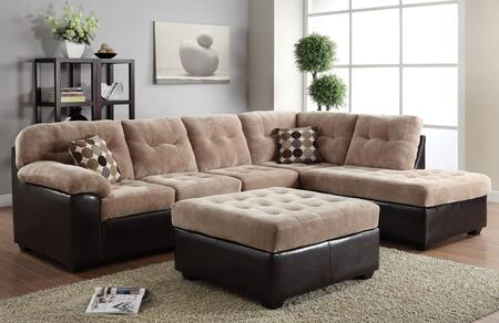 Acme Furniture 50535SO Layce Living Room Sets