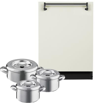 AGA 338907 Legacy Built-In Dishwashers
