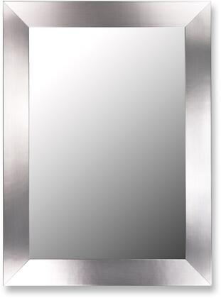 Hitchcock Butterfield 258107 Cameo Series Rectangular Both Wall Mirror |Appliances Connection