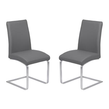 Armen Living Blanca Dining Chairs