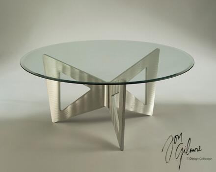 Nova 5110249 Contemporary Table