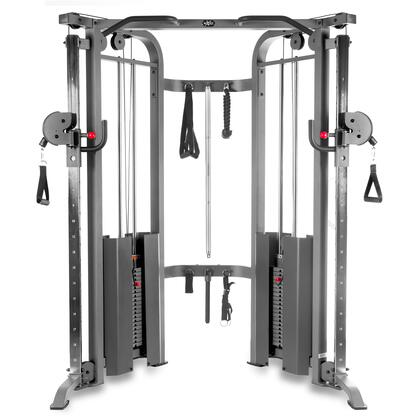 """XMark Fitness XM7626 71"""" All-in-One Home Gym"""