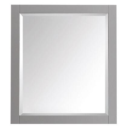 Avanity 14000M28CG  Rectangular Both Bathroom Mirror