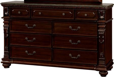 Furniture of America CM7858D Fort Worth Series  Dresser