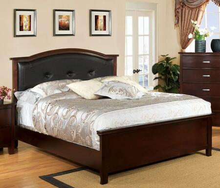 Furniture of America CM7599FBED Crest View Series  Full Size Bed