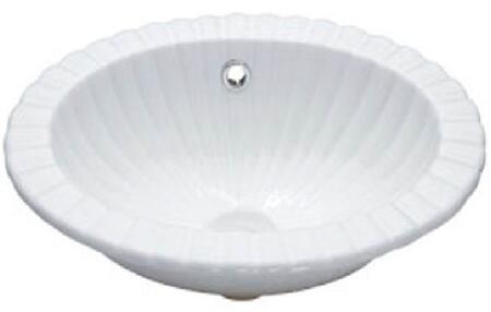 C-Tech-I LIPV5W Bath Sink