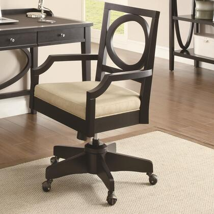 "Coaster 800464 22"" Contemporary Office Chair"