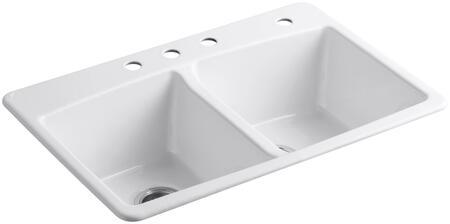Kohler K584640  Sink