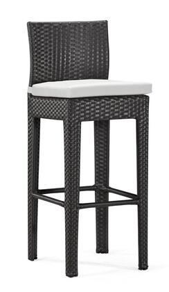 Zuo 701261 Railay Series  Synthetic Weave with Aluminum Frame Patio Chair
