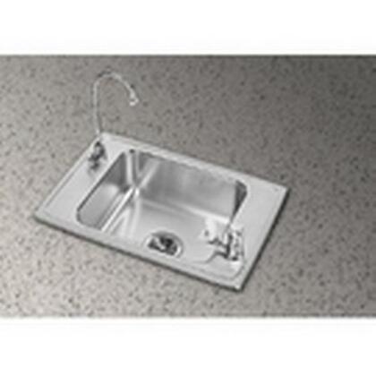 Elkay PSDKAD2517400  Sink