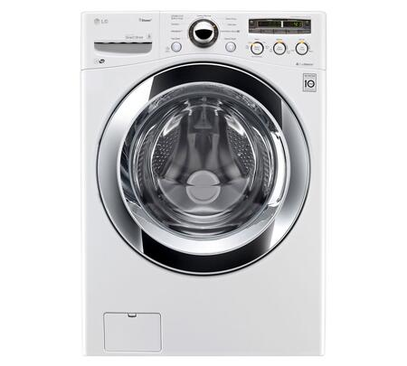 LG WM3250HWA  Front Load Washer