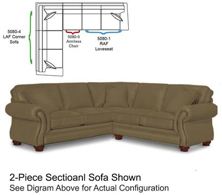 Swell Broyhill 5080Rlsaclcs883927 Dailytribune Chair Design For Home Dailytribuneorg