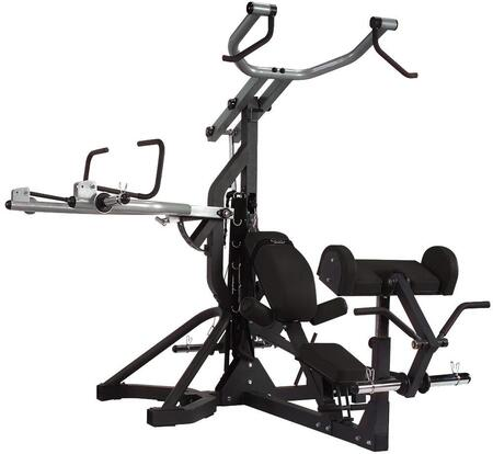 "Body Solid SBL460 74"" All-in-One Home Gym"