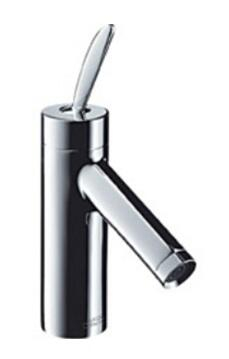 Axor 10010 Axor Starck Classic Collection - Lavatory Faucet - Modern Theme - Ceramic Disc Valve - Pop-Up Included: