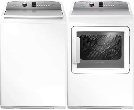 Fisher Paykel 740590 Washer and Dryer Combos