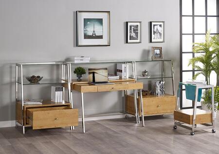 Turnkey Products LBGEOKWD48X2BF Geo Desks