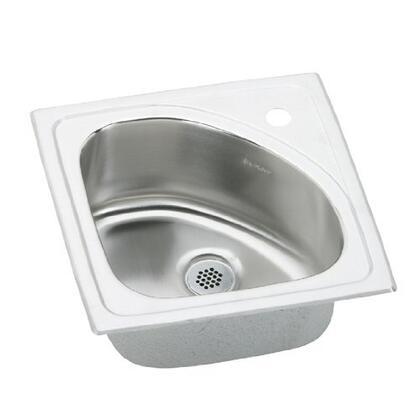Elkay BLGR15151 Bar Sink
