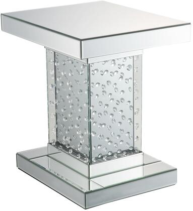 Acme Furniture Nysa End Table