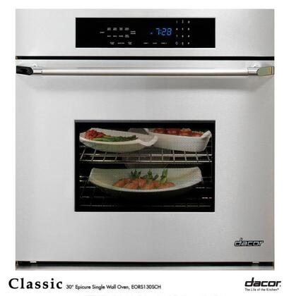 "Dacor EORS130SCH 30"" Single Wall Oven"