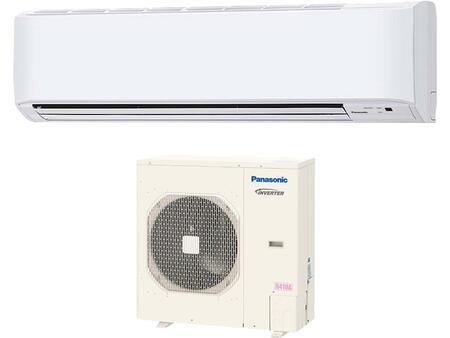 Panasonic KS36NKUA Wall Mounted Air Conditioner Cooling Area,