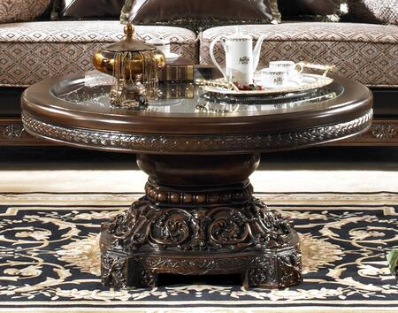 Homey Design HD1100CT Traditional Table