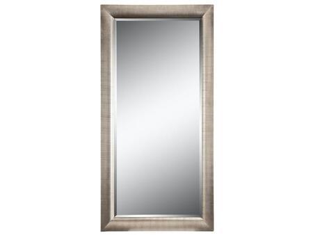 Stein World 12433 Enzo Series Rectangular Portrait Floor Mirror