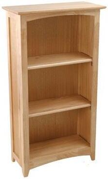 KidKraft 14021 Childrens Wood 3 Shelves Bookcase