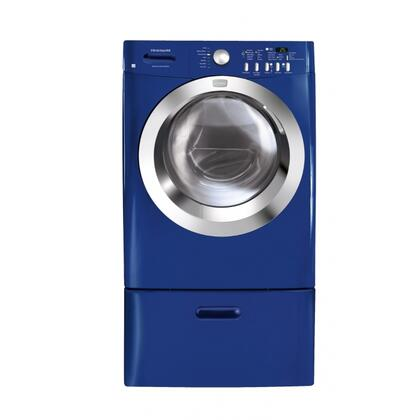 Frigidaire FAFW3574KN Affinity Series 3.5 cu. ft. Front Load Washer, in Blue