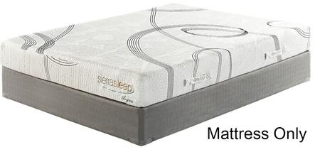 Q logic M99041  King Size Standard Mattress