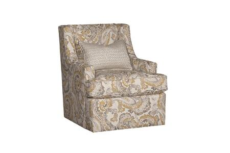 Chelsea Home Furniture Gareth 392800F42SWMB Front