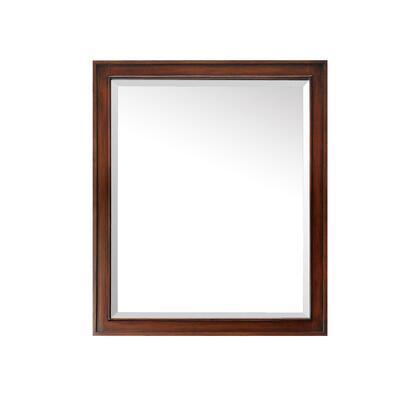 Avanity BRENTWOODM30NW Brentwood Series Rectangular Both Wall Mirror