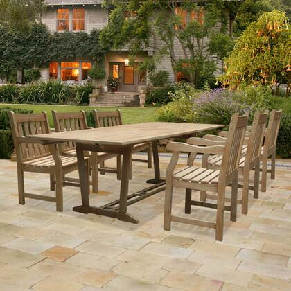 Vifah V1294SET1 Bradley Patio Sets