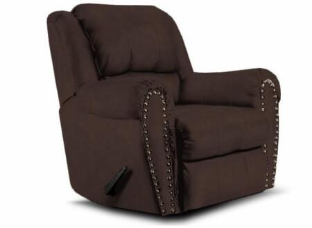 Lane Furniture 21495S186598740 Summerlin Series Transitional Wood Frame  Recliners