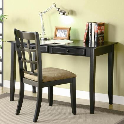 Coaster 800779 Casual Standard Office Desk