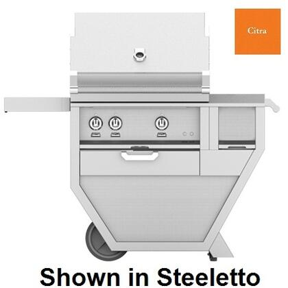 48 in. Deluxe Grill with Worktop   Citra