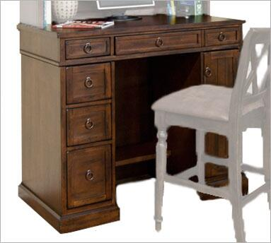 Sunny Designs 2935DCD Santa Fe Series  Desk