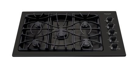 Frigidaire FGGC3645KB Gallery Series Gas Sealed Burner Style Cooktop
