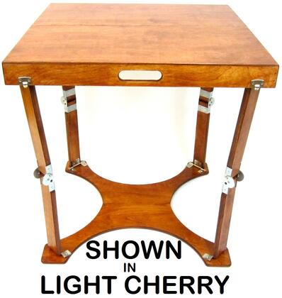 Shown in Light Cherry