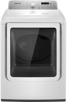 Samsung Appliance DV422EWHDWR Electric Dryer
