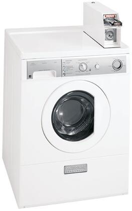 Frigidaire FCCW3000FS Commercial Series 3.1 cu. ft. Front Load Washer, in White