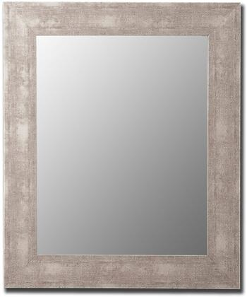 Hitchcock Butterfield 253803 Cameo Series Rectangular Both Wall Mirror