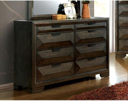 Furniture of America CM7557D Nikomedes Series  Dresser