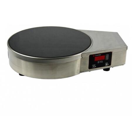 CookTek Side/Top